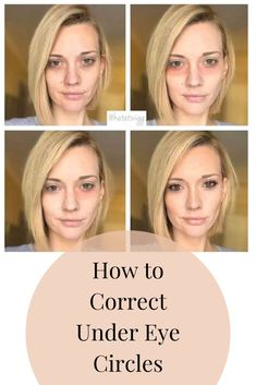 Tips and tricks for how to conceal under eye circles using Maskcara Beauty products. Use the same color for blush as well Maskcara Makeup, Maskcara Beauty, Makeup Tips, Beauty Makeup, Hair Beauty, Quick Makeup, Basic Makeup, Elf Makeup, Drugstore Makeup