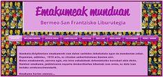 SAN FRANTZISKO LIBURUTEGIA: MARTXOAK 8