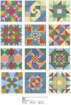 Free Cross Stitch Pattern by RaquelitaBras