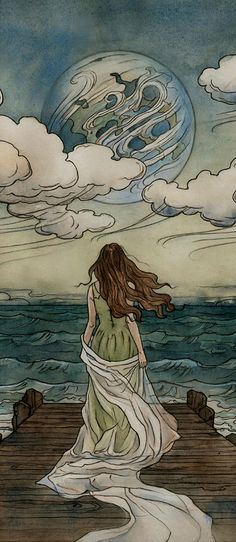 A different world by ~liga-marta on deviantART (cropped for detail)