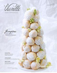 Vanille Magazine Invierno 2013  Vanille Magazine, especial de invierno, recetas especiadas y llenas de calor de hogar para estas fiestas.