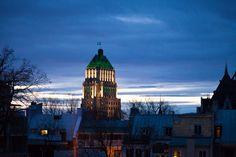 Old Quebec on Fotopedia