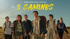 Amazon Prime Video, Videos, Tv Series, Movie Posters, Movies, Salvador, Android, Blog, Friendship