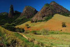 Pico do Itabira Cachoeiro do Itapemirim Espirito santo