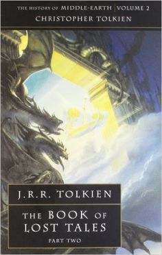 Book Of Lost Tales 2 Hme 2: J.R.R. Tolkien: 9780261102149: Books - Amazon.ca
