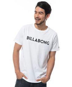 【ZOZOTOWN】BILLABONG(ビラボン)のTシャツ/カットソー「BILLABONG メンズ Tシャツ UNITY LOGO」(AH011-200)を購入できます。