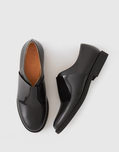HIdden Oxford by MM6 Maison Martin Margiela | The Dreslyn