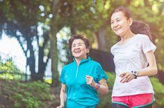 ¿Es bueno el ejercicio para la longevidad?