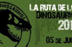 XVII Edición de la Ruta de los Dinosaurios - http://es.topsportholidays.com/vista-global-espana/event/xvii-edicion-de-la-ruta-de-los-dinosaurios/