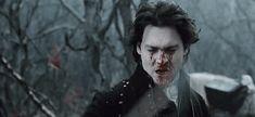 Sleepy Hollow (1999) dir. Tim Burton