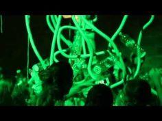 La Fura dels Baus - Amazing Actions - YouTube