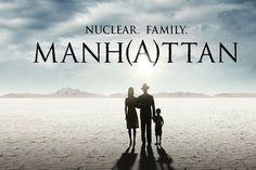 #Manhattan: vídeos promovem nova série do canal WGN