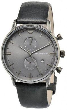 emporio armani herren chronograph armband uhr ar5921 emporio armani uhren pinterest. Black Bedroom Furniture Sets. Home Design Ideas
