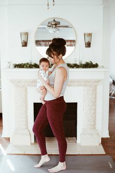 Back In Shape After Baby What I'm doing to get back in shape after baby! What I'm doing to get back in shape after baby! Home Exercise Routines, At Home Workout Plan, Workout Plans, Workout Ideas, Getting Back In Shape, Get In Shape, Fun Workouts, At Home Workouts, Body Workouts