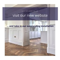 Premium installation is such an important part of our service and is essential to achieve the most beautiful possible finish. Let's face it, buying a floor is a considerable investment, and the best material can be ruined in the wrong hands. Read more about installation on our website.
