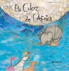 Els Colors de l'Àfrica