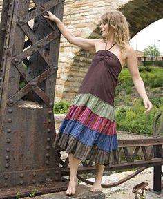 SALE! Amazonia Dress
