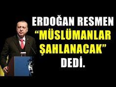 Kudüs'ten Sonra Şahlanacağız! Erdoğan Söyledi... - YouTube