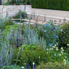 Chelsea Flower Show 2012 by Thomas Hoblyn Suffolk Garden Design
