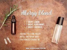 Essential Oil Recipes for You