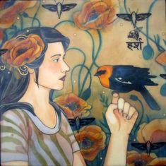 Artodyssey: Mary Alayne Thomas