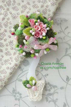 Ольга Лимон. Топиарий, елки, цветы, магниты's photos – 13 albums | VK