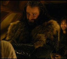 Happy Thorin