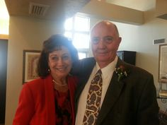 NewlyWeds Ken & Moliece..officially the 'most senior' bride and groom at Eaglewood Reception Center!