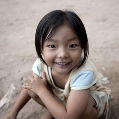 No dia do fotógrafo, confira imagens de sorrisos de crianças de diferentes nacionalidades