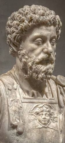 Bust of Marcus Aurelius from the Musée Saint-Raymond Ancient Rome, Ancient Art, Ancient History, Roman Sculpture, Sculpture Art, Saint Raymond, Famous Historical Figures, Rome Antique, Art Roman