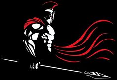 'Spartan' Poster by Malchev - Logos Spartan Logo, Spartan Tattoo, Framed Prints, Canvas Prints, Art Prints, Samurai Wallpaper, Spartan Warrior, T Art, Stained Glass Designs