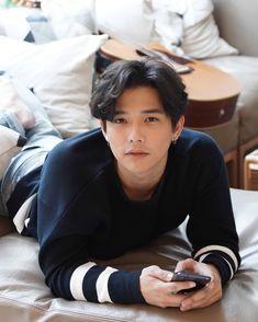 U Prince Series, Eligible Bachelor, Boy Celebrities, Acting Career, Asian Men, Boyfriend Material, Actors & Actresses, Kdrama, Thailand
