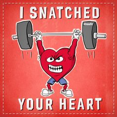 Image result for happy valentines day crossfit