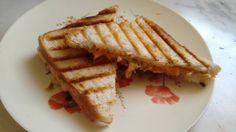 Junglee Chicken #Sandwich