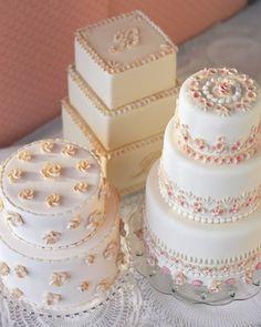 Romantic Touch | Martha Stewart Weddings