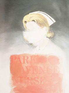 Richard Prince, Park Avenue Nurse