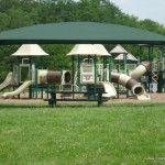 Harry Dunham Park, Bernards Twp.