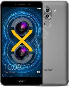 Honor 6X Grey - Mobilní telefon