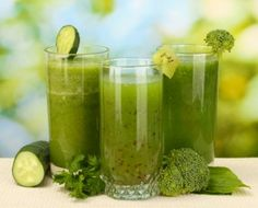 Green Drinks Top 5 Recipes for Green Smoothies - My List of Lists Detox Smoothie Recipes, Green Detox Smoothie, Juice Smoothie, Smoothie Drinks, Healthy Smoothies, Healthy Drinks, Green Smoothies, Juice Recipes, Detox Smoothies