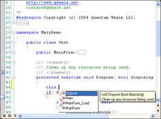 Editor.NET 2.3