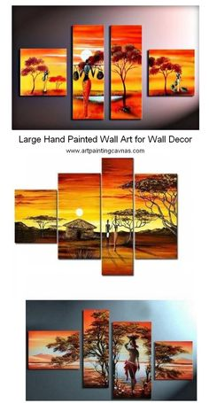 Multi Panel Canvas Art, Bedroom Wall Art Painting Ideas, Acrylic Painting on Canvas, Living Room Canvas Art Ideas, Modern Contemporary Painting, Extra large hand painted art paintings for home decoration, Buy Paintings Online #painting #wallart #modernpainting #abstractpainting #canvaspainting #buyartonline #acrylicpainting #largepainting Multi Canvas Painting, Canvas Paintings For Sale, Large Canvas Art, Acrylic Wall Art, Abstract Canvas Art, Painted Canvas, Hand Painting Art, Large Painting, Acrylic Paintings