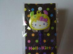 Hello Kitty Key Cap Cover KIGURUMI Cosplay 100 Sanrio Official Item Sale   eBay