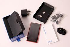 The Nokia Lumia 720, via Flickr.