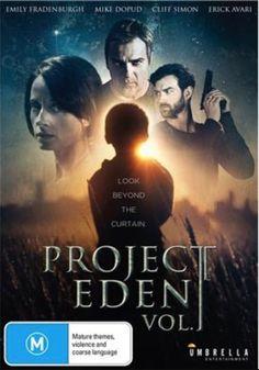 Project Eden: Vol. I Full Movie Online 2017