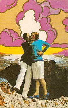 love in the '20s
