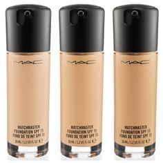 MAC Matchmaster foundation... so extremely light... not heavy or cakey... brightens and evens skin tone! Million times better than my lancome and every other I've tried!
