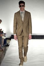 John Bartlett Spring 2013 Menswear Collection on Style.com: Complete Collection