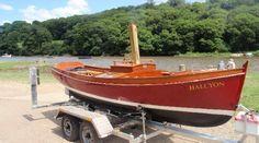 Halcyon Steamboat Register