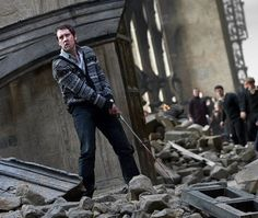 MoviE Picture: harry potter