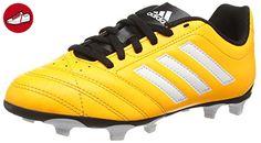adidas Jungen Copa 17.4 TF J Fußballschuhe, Mehrfarbig (Core Black/FTWR White/Core Black), 38 2/3 EU